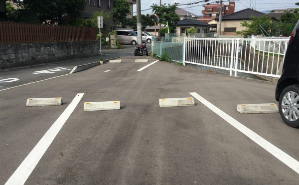 駐車場の固定資産税軽減特例